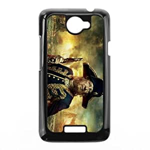 Pirates of the Caribbean HTC One X Cell Phone Case Black gift W9588949