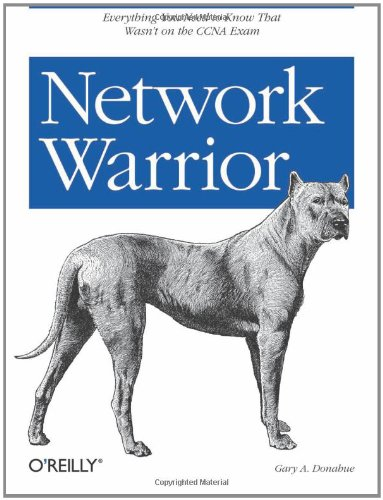 Network Warrior: Everything you need to know that wasn't on the CCNA exam (Cisco Voip Security Best Practices)