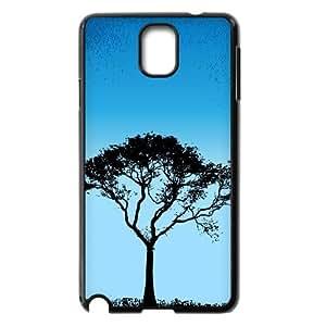 tree for Samsung Galaxy noet 3 i9000 Phone Case SHU392060