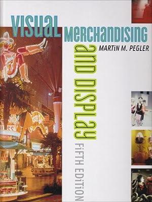 Visual Merchandising and Display: Amazon.es: Pegler, Martin M.: Libros en idiomas extranjeros