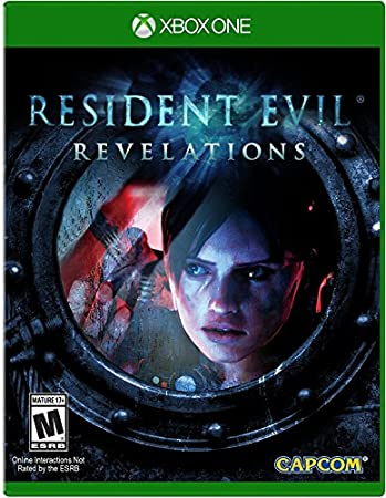 Resident Evil Revelations - Xbox One Standard Edition