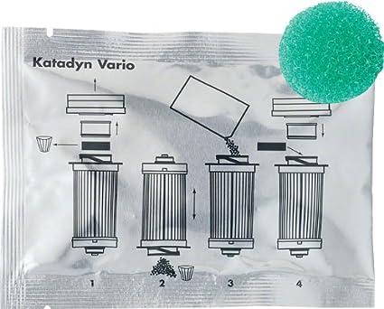 Katadyn Vario Water Filter Carbon Replacement 2-Pack