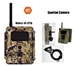Spartan GoCam AT&T Black Out – Deluxe Pkg (Camera,Box,Lock & Swivel Mount) Review
