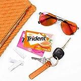 Trident Sugar Free Gum Variety Pack, 21 Packs