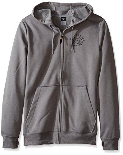 Quiksilver Full Zip Sweatshirt - 3
