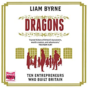 Dragons Audiobook
