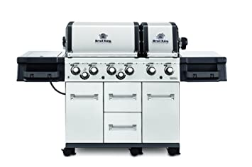 broil King Gas barbacoa Imperial 690 XL Pro