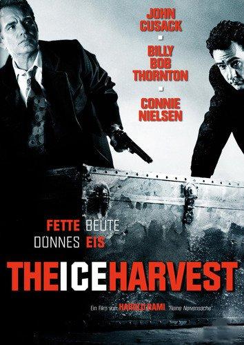 The Ice Harvest Film