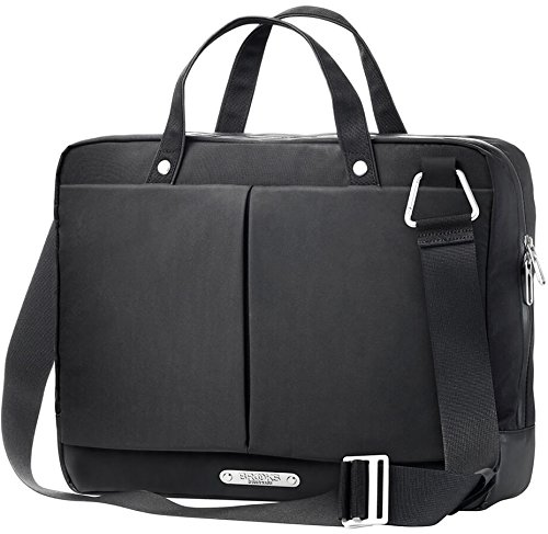 Brooks New Street 13 lt Briefcase