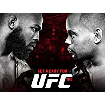 Get Ready for UFC 182