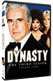 Dynasty: Season Three V.2 [DVD] [Import]