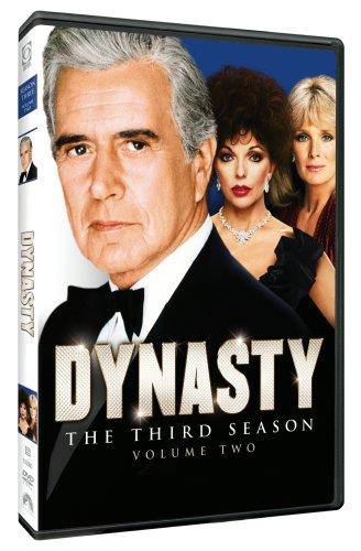 Dynasty Shoulder Pad - Dynasty: Season 3, Vol. 2