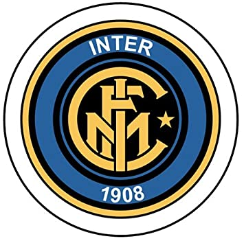 inter milan badge 58mm diameter amazon co uk toys games rh amazon co uk inter milan logo png inter milan logo history