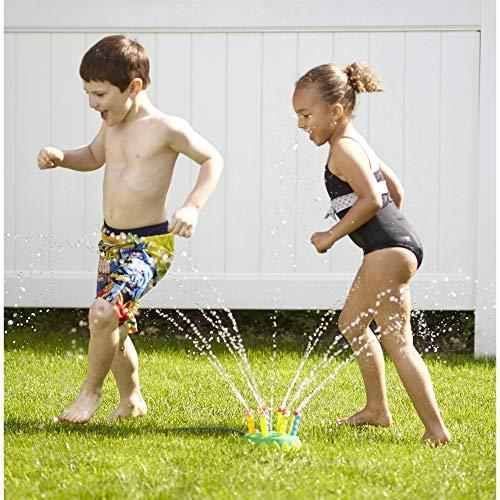 Melissa & Doug Splash Patrol Sprinkler