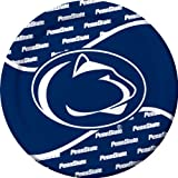 8-Count Paper Dinner Plates, Penn State Nittany Lions