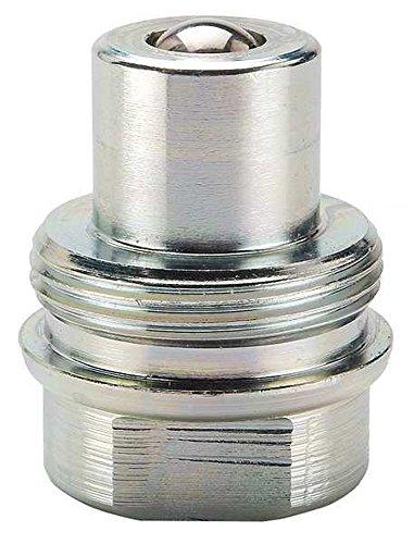 parker-hannifin-3010-2-series-3000-steel-high-pressure-threaded-connection-nipple-ball-valve-1-4-bod