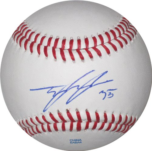 Tyler Skaggs, Los Angeles Angels of Anaheim, La Angles, Arizona Diamondbacks, Signed, Autographed, Baseball, a Coa with the Proof Photo of Tyler Signing Will Be Included