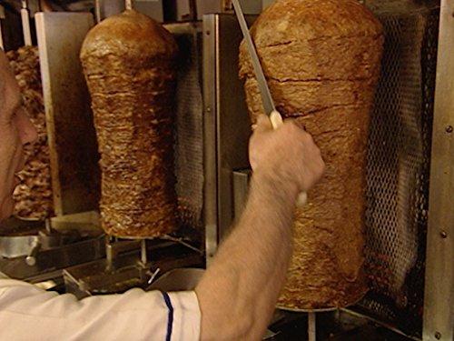 Episode 6 - Greek Caviar