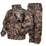 Frogg Toggs All Sport Camo Rain Suit, RT MAX-5, 2XL