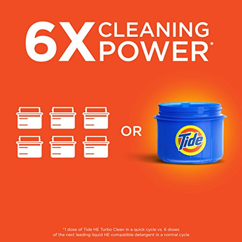 Tide Coldwater Clean Liquid Laundry Detergent - 46 oz - Fresh by Tide (Image #1)