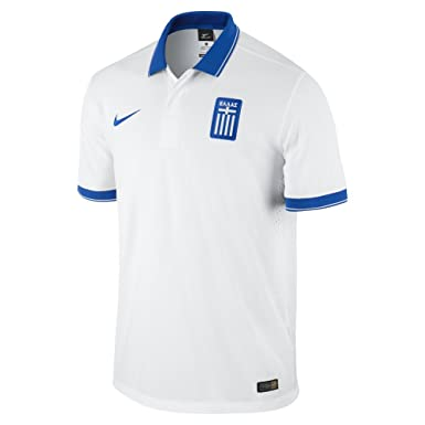 Greece Soccer Shirt