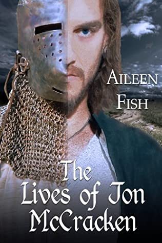 book cover of The Lives of Jon McCracken