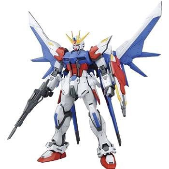 Amazon.com: Bandai Hobby MG Aile Strike Gundam Ver. RM 1