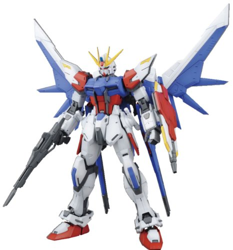 The 10 best mg gundam build fighters for 2019