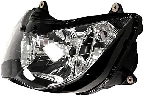 Sportbike Headlights SHL-1028-5 Motorcycle Headlight for HONDA CBR 929RR