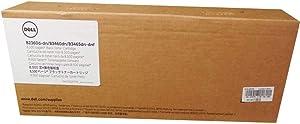 Dell 2PFPR Toner Cartridge B2360d/B2360dn/B3460dn/B3465dn/B3465dnf Laser Printers
