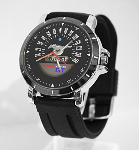 Speedometer Mustang GT Custom Watch Fit Your Shirt