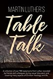 Martin Luther's Table Talk