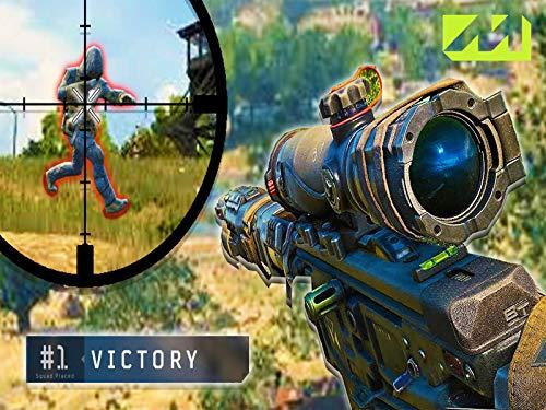 Clip: The Best Gun in Blackout!