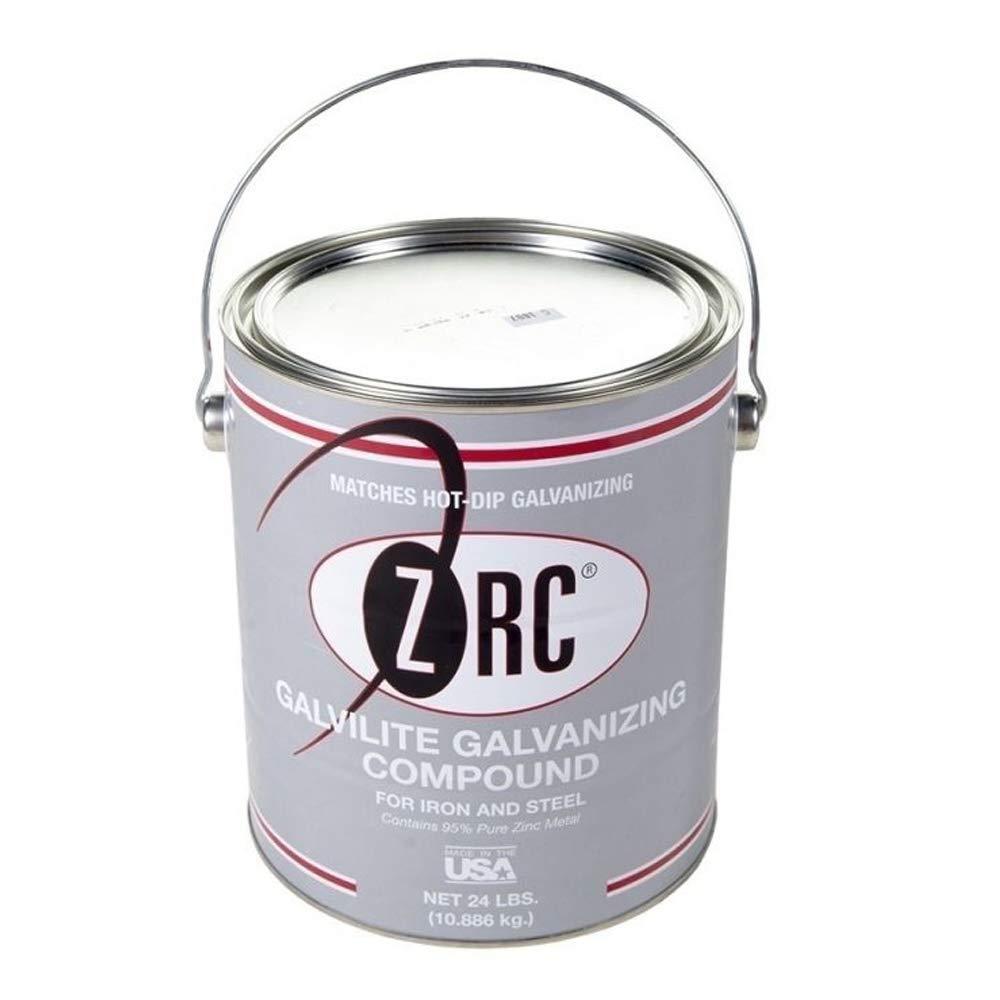 ZRC Galvalite 20013 Cold Galvanizing Compound