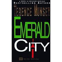EMERALD CITY (A MONIKA QUELLER MYSTERY Book 2)