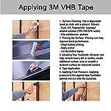 Double Sided Tape Acrylic Foam Tape, Heavy