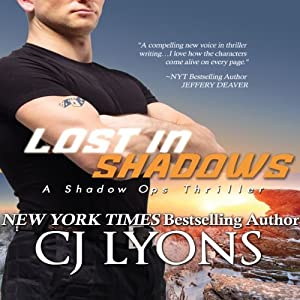 Lost in Shadows Audiobook