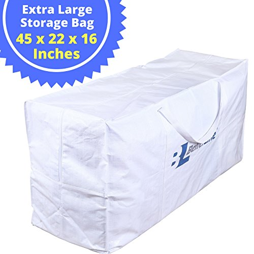 extra large storage - 7