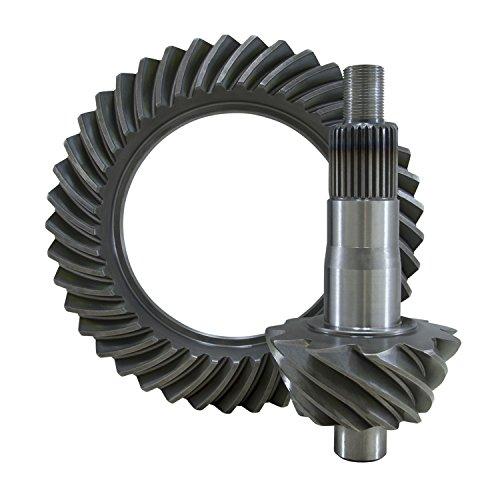 Yukon Gear & Axle (YG GM14T-538T) High Performance Ring & Pinion Gear Set for GM 14-Bolt Truck 10.5 Differential