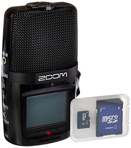 Zoom Recorder Bundle Accessory Polishing