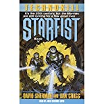 Starfist: Technokill | David Sherman,Dan Cragg