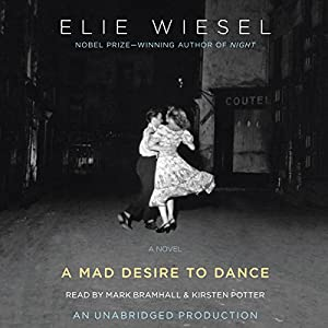 A Mad Desire to Dance Audiobook