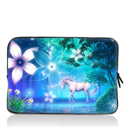 "Unicorn 6"" 7"" 7.85"" 8"" inch Touch Screen Tablet Case Sleeve"