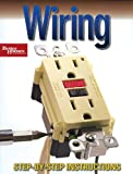Wiring, Better Homes and Gardens Books Staff, 0696235412