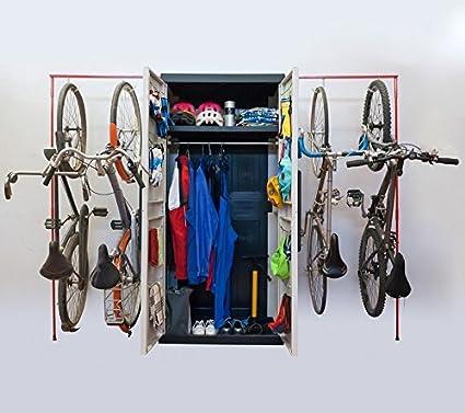 Bike-Armario para bicicletas Box