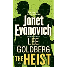 The Heist (Fox and O'Hare Series, Book 1)