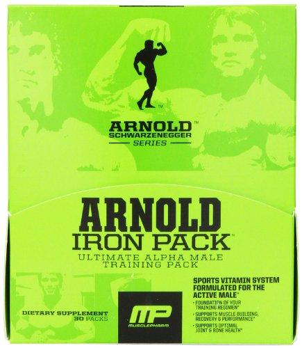 Muscle Pharm Arnold Schwarzene...