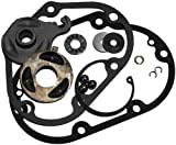 Baker Throw Out Bearing Kit for Harley Davidson 1987-2013 Big Twin Models with