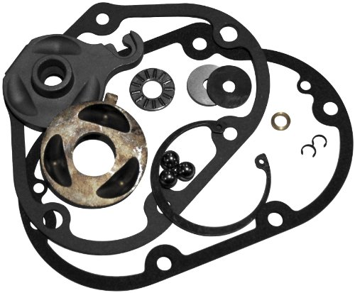 Baker Throw Out Bearing Kit for Harley Davidson 1987-2013 Big Twin Models with by Baker Drivetrain