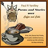 Poems and Stories over Coffee and Cake
